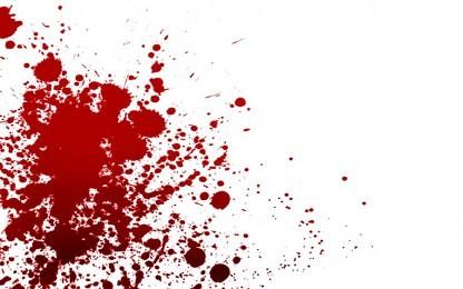 blodpletter pletfjerning på tøj