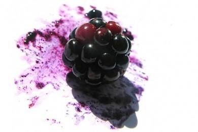 frugtsaft pletfjerning på tøj