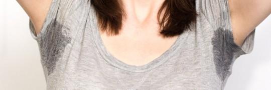 svedpletter pletfjerning på tøj