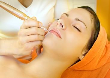 permanent makeup mikropigmentering