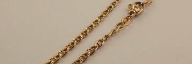 Billigt Guldarmbånd 8 karat (4)