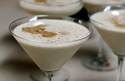 Brandy Alexander cocktail opskrift