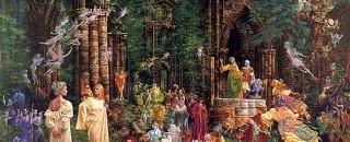 påske, påskeæg og traditioner