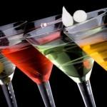Alkoholfri drinks -Soft drink opskrifter