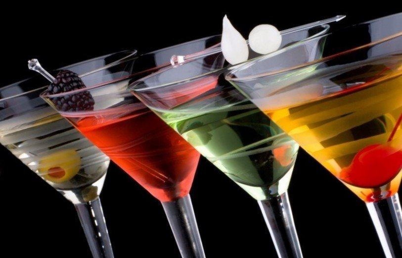 alkoholfri drinks til voksne drinksopskrifter