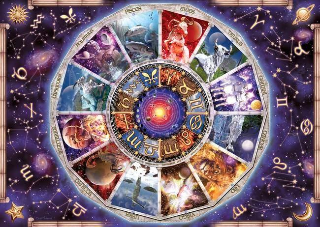 Få lagt dit horoskop. Få lavet et personligt horoskop online