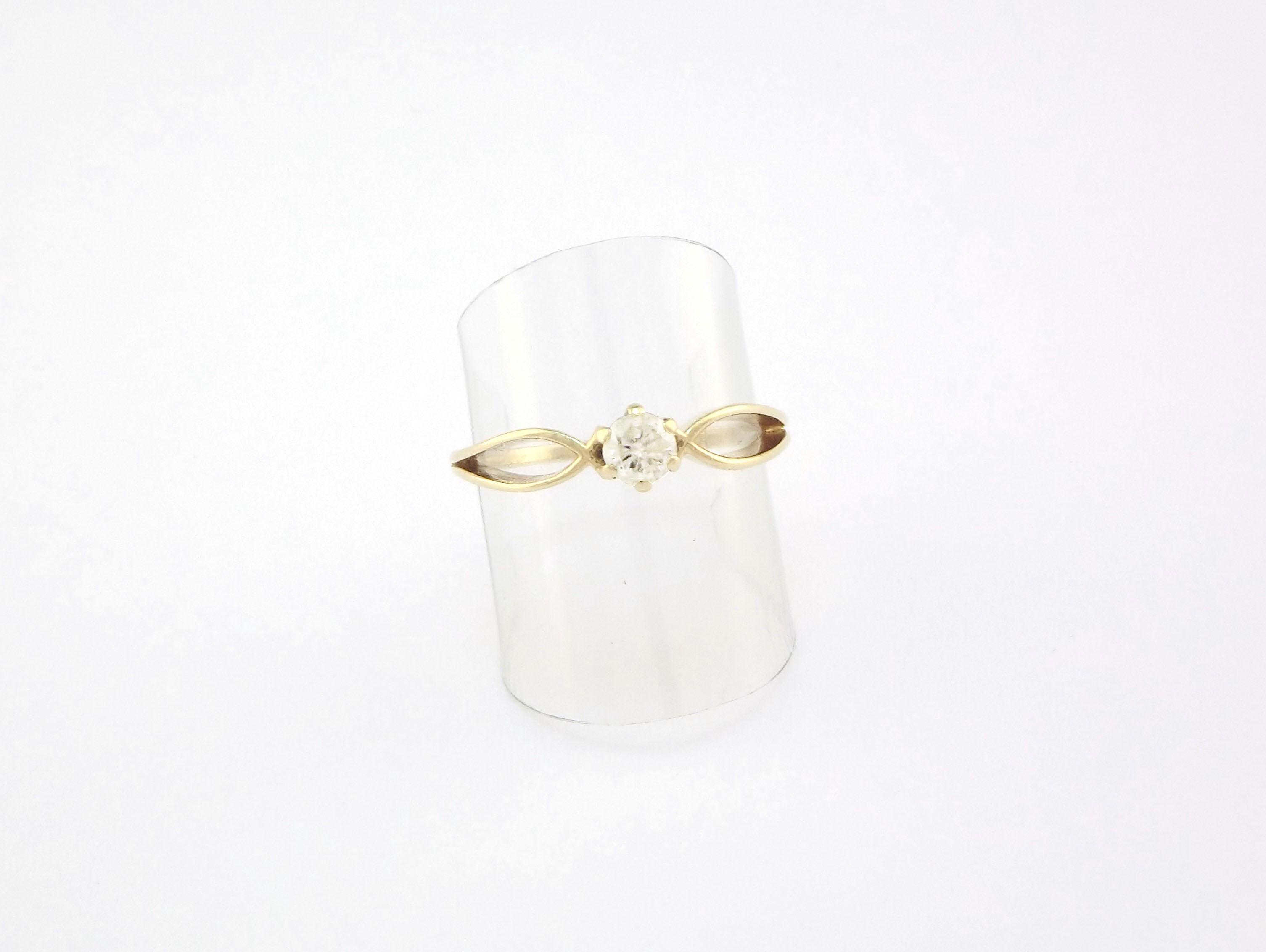 billige diamant øreringe