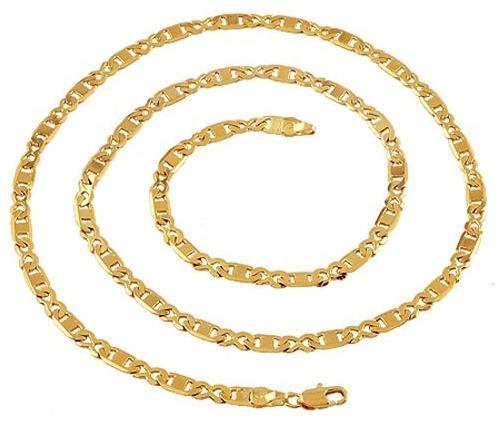Brugte Guld halskæder