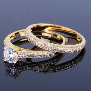 Diamantringe til kvinder