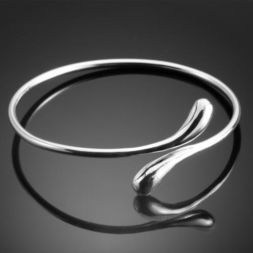 Brugte sølv armbånd
