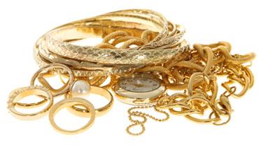 Brugte smykker
