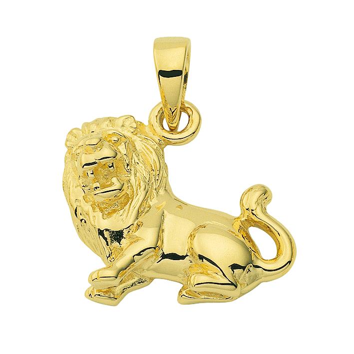 stjernetegn løve passer med
