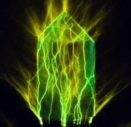Energiladet ædelsten - krystaller og energi