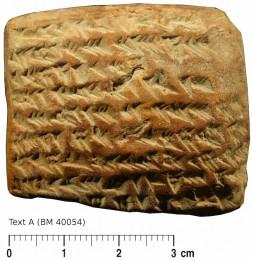 babylonske astrologer brugte geometri