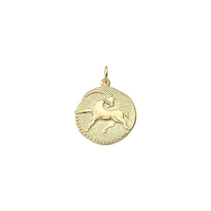 smykke med stjernetegn