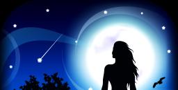 Månetegn og astrologi
