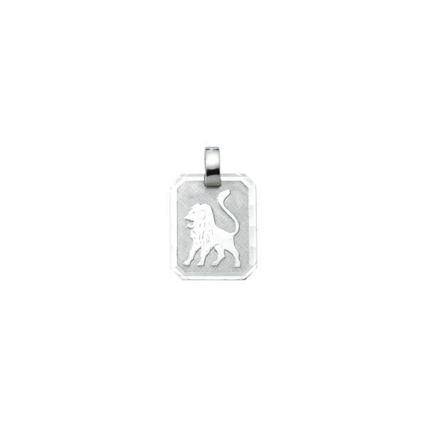løve-sølv-vedhæng-til-stjernetegnet-løven.
